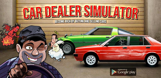 Car Dealer Simulator apk