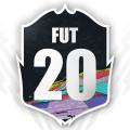 FUT 20 Draft & Pack Simulator Icon