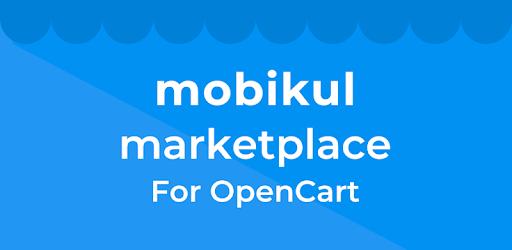 OpenCart Multi Vendor Mobile App apk
