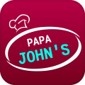 Coupons for Papa Johns - Free Pizza Meals Icon