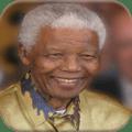 Nelson Mandela Biography Icon