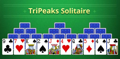 TriPeaks Solitaire Classic apk