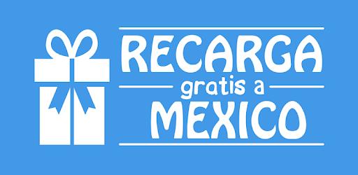 Recargas GRATIS a México apk