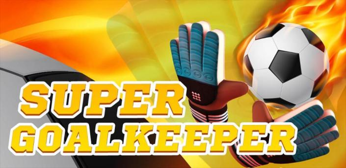 Super Goalkeeper - Soccer Game apk