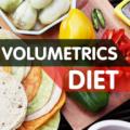 Volumetrics Diet Icon