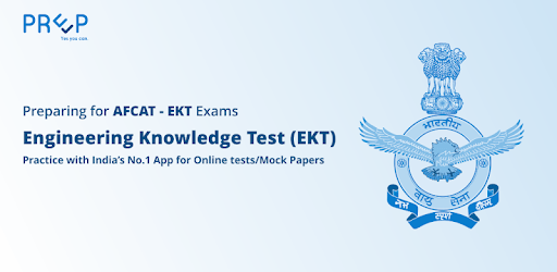 AFCAT EKT Exam Preparation apk