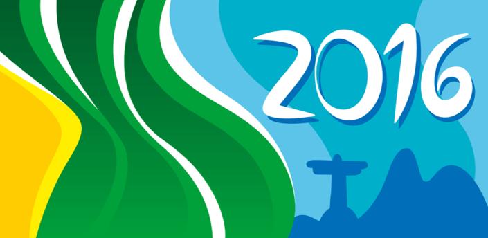 Juegos en Rio 2016 apk