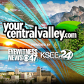 YourCentralValley KSEE24 CBS47 Icon