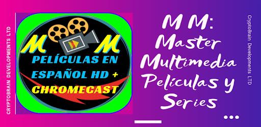 MM: Master-Multimedia Películas y Series apk
