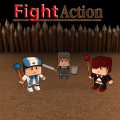 Fight Action Icon