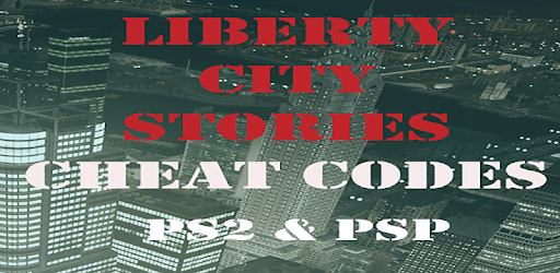 Cheat Codes for Liberty City Stories apk