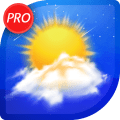 Weather Forecast: Live Weather & Radar – iCweather Icon