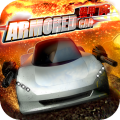Armored Car (Racing Game) Icon