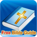 Bible Trivia Quiz Free Bible Guide, No Ads Icon