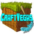 CraftVegas: Crafting & Building Icon