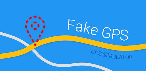 Fake GPS apk