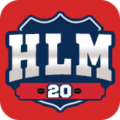 Hockey Legacy Manager 20 - Be a General Manager Icon