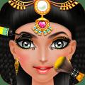 Beauty Salon Around The World Icon