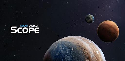 Solar System Scope apk