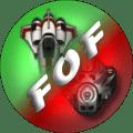 FOF - Friend Or Foe Icon