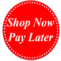 Shop Now Pay Later App Icon