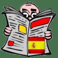 Los Periódicos de España Icon
