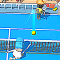 Tennis Cash - casual esport game, win cash Icon