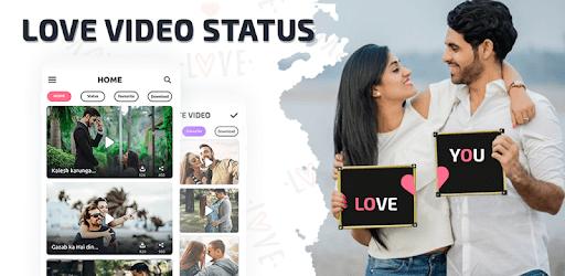 Love Video Status-song 2020 apk
