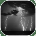 Blitzortung Lightning Tracker Icon