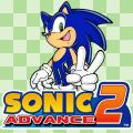 Sonic Advance 2 Icon