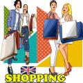 Best online Fashion Shopping store UK Icon
