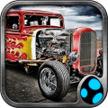 Hotrods Wallpapers from Flickr Icon