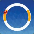 Circle Tap Icon
