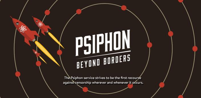 Psiphon Pro - The Internet Freedom VPN apk