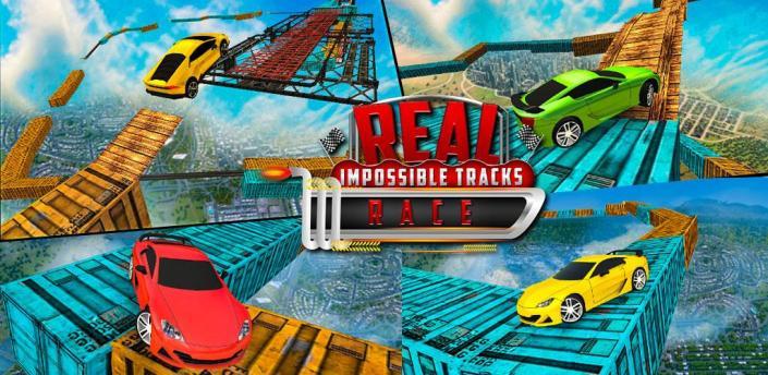 Impossible Car Stunts apk