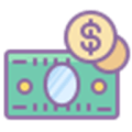 KeWards - Earn Money and Gift cards Icon