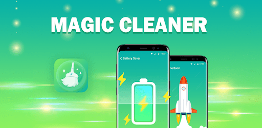 Magic Cleaner - Phone Junk Cleaner apk