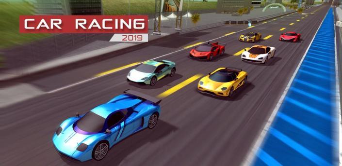 Car Racing 2019 apk