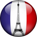 The best application to learn French Icon