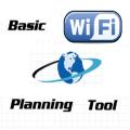 Wi-Fi Planning Tool Icon