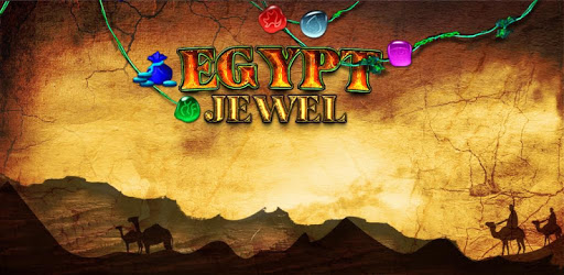 Egypt Jewels apk