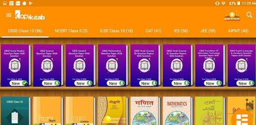 CBSE Class 10 NCERT Books & Solutions, Questions apk