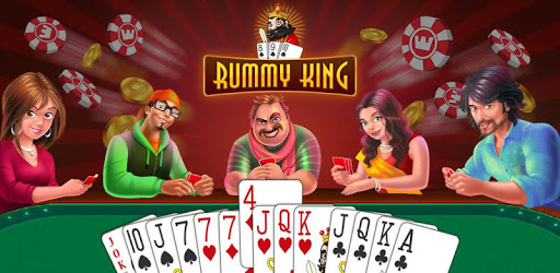Rummy King – Free Online Card & Slots game apk
