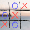 X/O Game Icon