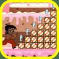 Super Bheem Adventure Candy Run Icon