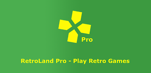 RetroLand Pro - Classic Retro Game Collection 💕 apk