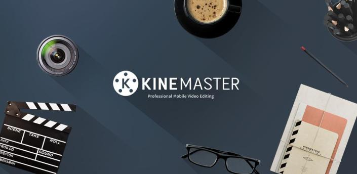 KineMaster - Video Editor, Video Maker apk