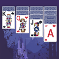 Theme Solitaire Tripeaks Tri Tower: Free card game Icon