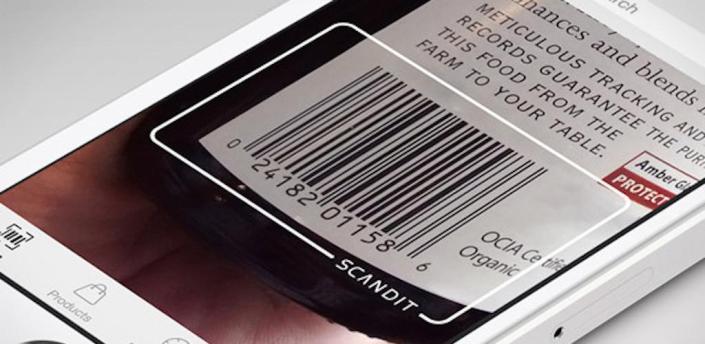 Scandit Barcode Scanner Demo apk