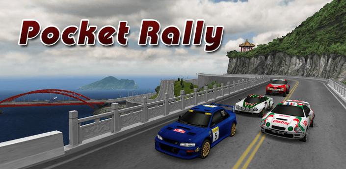 Pocket Rally apk